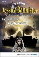 Jessica Bannister - Folge 029