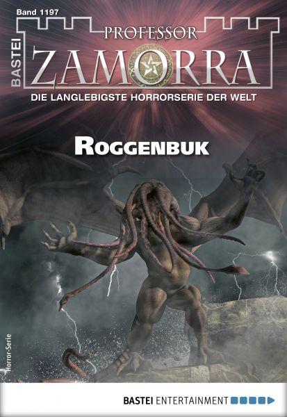 Professor Zamorra 1197 - Horror-Serie