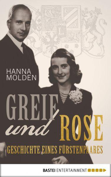 Greif und Rose
