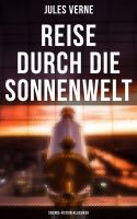 Reise durch die Sonnenwelt: Science-Fiction-Klassiker