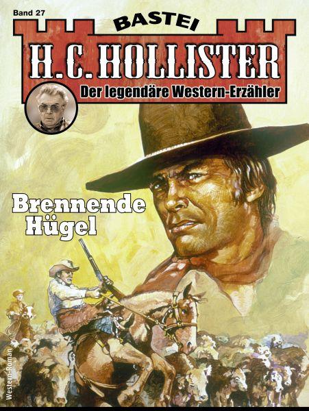H.C. Hollister 27 - Western