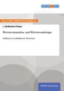 Wertstromanalyse und Wertstromdesign