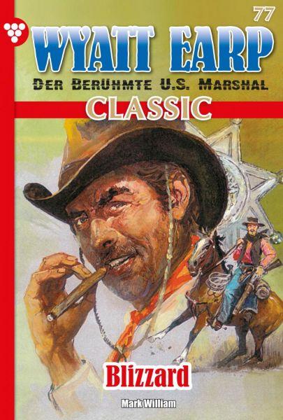 Wyatt Earp Classic 77 – Western