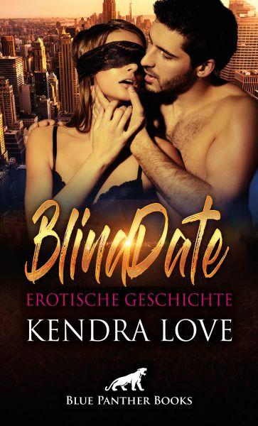 BlindDate | Erotische Geschichte