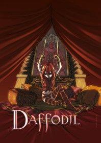 Daffodil - Die Vampiragentin, Teil 3: Das Monster