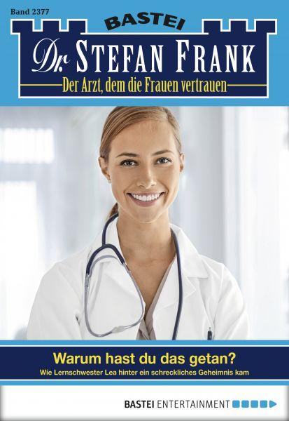 Dr. Stefan Frank - Folge 2377