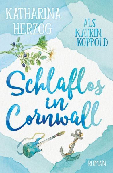 Schlaflos in Cornwall