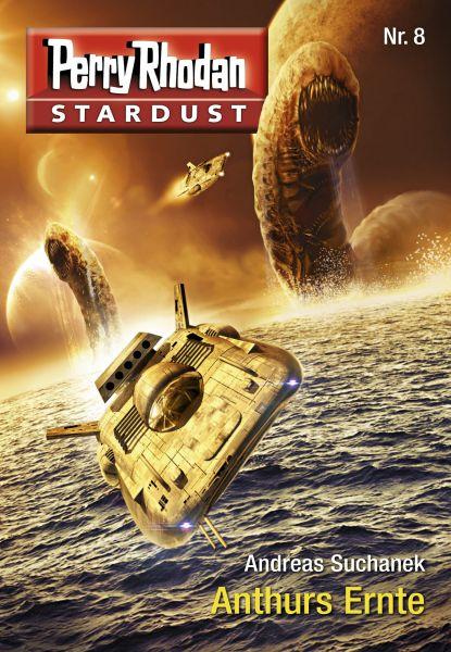Stardust 8: Anthurs Ernte
