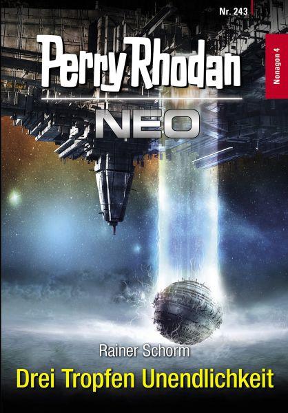 Perry Rhodan Neo Paket 25 Beam Einzelbände: Nonagon