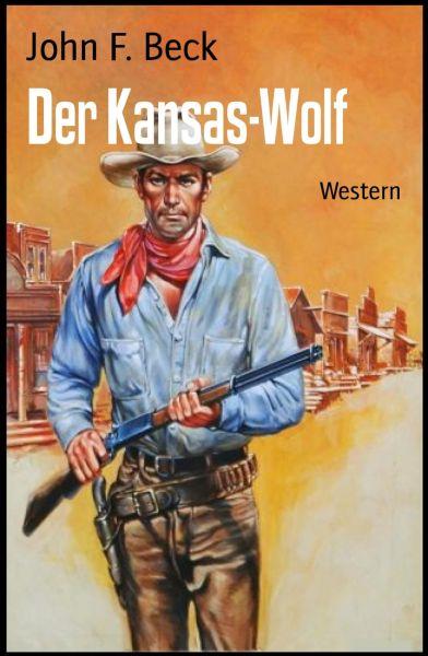 Der Kansas-Wolf