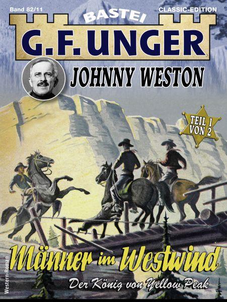 G. F. Unger Johnny Weston 11 - Western