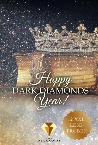 Happy Dark Diamonds Year 2019! 12 düster-romantische XXL-Leseproben
