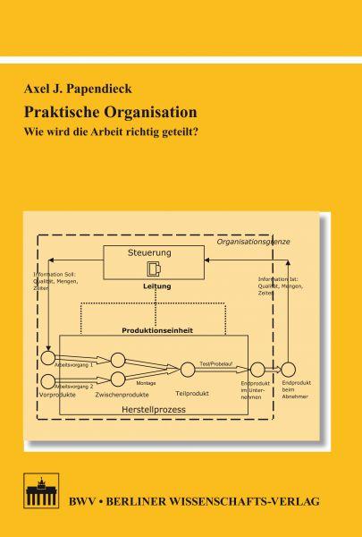 Praktische Organisation