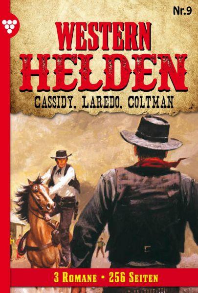 Western Helden Band 9 – Erotik Western