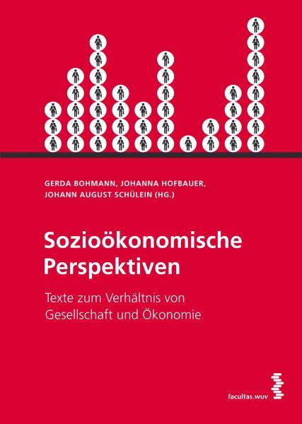 Sozioökonomische Perspektiven