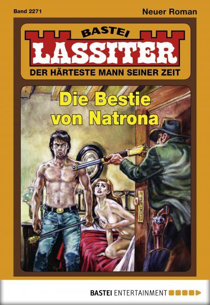 Lassiter - Folge 2271