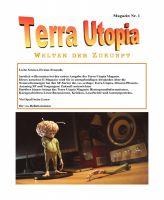Terra Utopia Magazin 1
