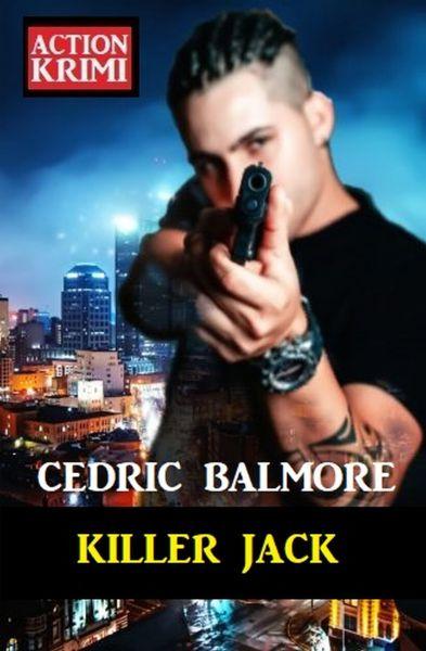 Killer Jack: Action Krimi