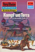 Perry Rhodan 1162: Kampf um Terra (Heftroman)