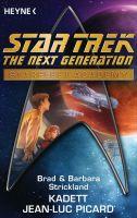 Star Trek - Starfleet Academy: Kadett Jean-Luc Picard