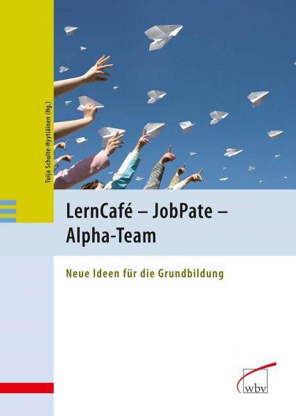 LernCafé - JobPate - Alpha-Team