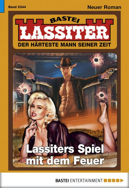Lassiter - Folge 2344