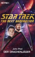 Star Trek - The Next Generation: Drachenjäger