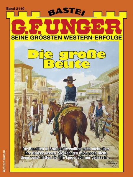 G. F. Unger 2110 - Western