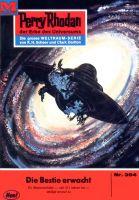 Perry Rhodan 394: Die Bestie erwacht (Heftroman)