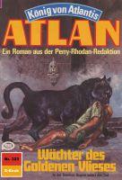 Atlan 323: Wächter des Goldenen Vlieses (Heftroman)