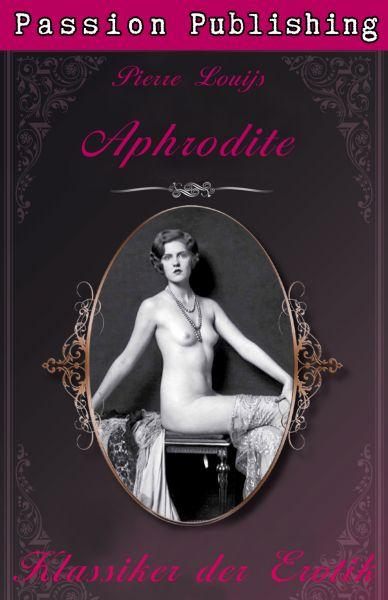 Klassiker der Erotik 22: Aphrodite