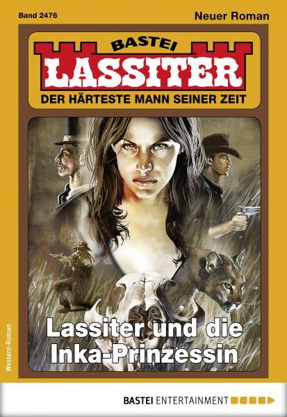 Lassiter 2476 - Western