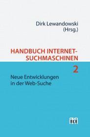 Handbuch Internet-Suchmaschinen 2