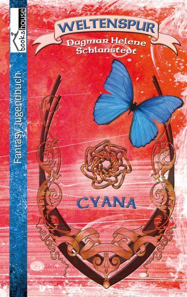 Cyana - Weltenspur 2
