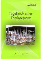 Tagebuch meiner Thailand-Reise 1995