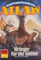Atlan 702: Krieger für die Götter (Heftroman)