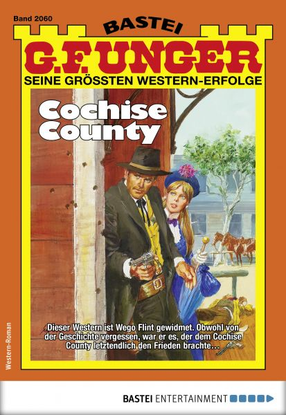 G. F. Unger 2060 - Western