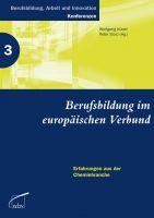 Berufsbildung im europäischen Verbund