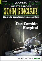 John Sinclair - Folge 2031