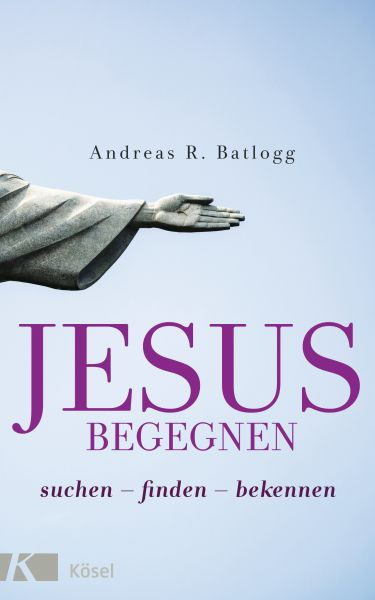 Jesus begegnen