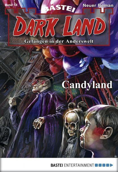 Dark Land - Folge 018