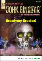 John Sinclair Sonder-Edition 68 - Horror-Serie