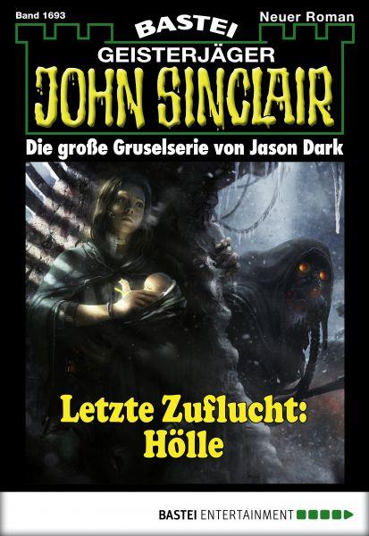 John Sinclair - Folge 1693