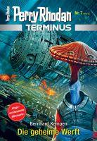 Terminus 7: Die geheime Werft