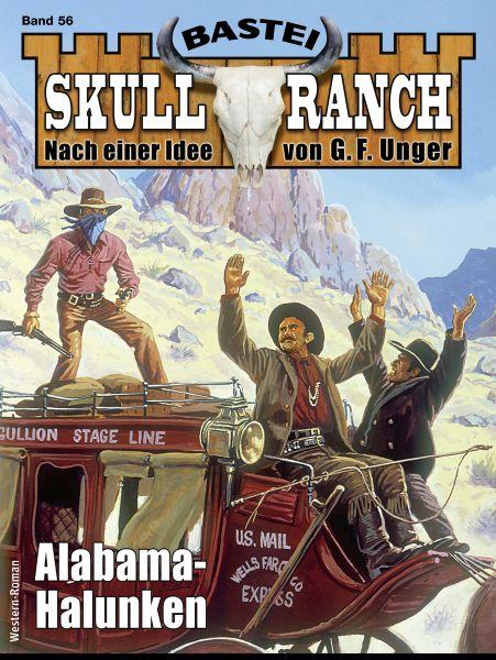 Skull-Ranch 56 - Western