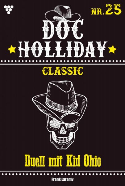 Doc Holliday Classic 25 – Western