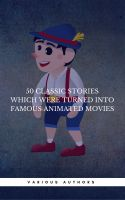 50 Classic Stories Which Were Turned Into Famous Animated Movies (Book Center)