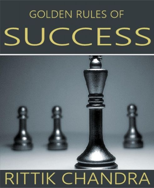 Golden Rules of Success