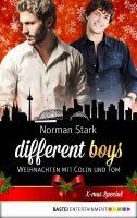 different boys - Weihnachten mit Colin und Tom