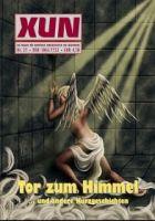 XUN - fantastische Geschichten - Magazinausgabe 27